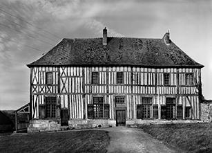 Manoir de la Haute Crémonville